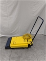 Used Escalator Cleaners