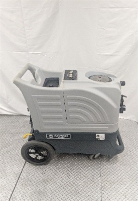 Advance ET600-400H Heated Carpet Extractor Deep Cleaning