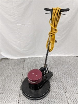 "Minuteman M20120-02A 20"" Dual Speed Floor Machine"